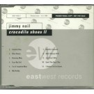 jimmy nail crocodile shoes II PROMO CDS