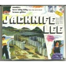 jacknife lee Kitty Litter CDS