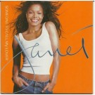 Janet Jackson so meone to call my lover PROMO CDS
