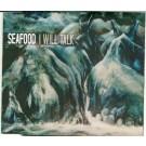 seafood i will talk PROMO CDS