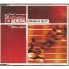 general featuring linda lewis Reach out CDS