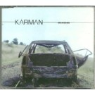 karman breakdown CDS