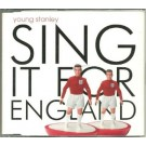 young stanley sing it for england CDS