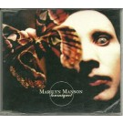 Marilyn Manson tourniquet CDS