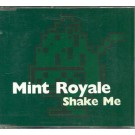 mint royale shake me CDS