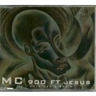 MC 900 Ft Jesus if i only had a brain CDS
