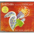 Santana put your lights on CDS
