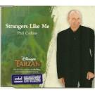 Phil Collins strangers like me Luis Represas CDS