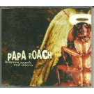 Papa Roach between angels and insects CDS