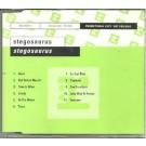 stegosaurus stegosaurus PROMO CDS