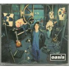Oasis supersonic CDS