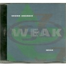Skunk Anansie weak CDS