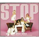 Spice Girls stop CDS
