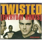 Skunk Anansie twisted (everyday hurts) CDS