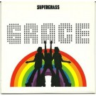 Supergrass grace PROMO CDS