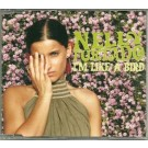 Nelly Furtado I'm like a bird CDS