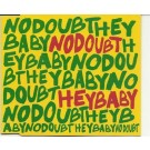 No Doubt hey baby CDS