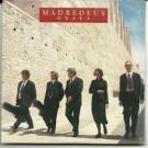 Madredeus oxala PROMO CDS