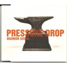 Pressure Drop warrior sound PROMO CDS
