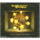 super fury animals it's not the end of the world? CDS