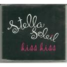 stella soleil kiss kiss CD