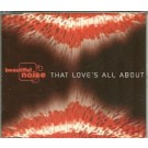 beautiful noise that love's all about PROMO CDS