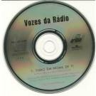 Vozes da Radio tudo em nome de ti PROMO CDS