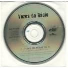 Vozes da Radio tudo em nome de ti ACETATE CD