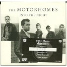 the motorhomes into the night PROMO CDS