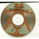 Alanis Morissette you learn promo CD