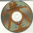 Alanis Morissette you oughta know promo CD