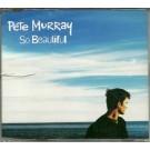 pete murray so beautiful PROMO CDS