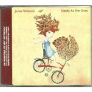 james yorkston steady as she goes PROMO CDS