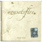 boysetsfire requiem PROMO CDS