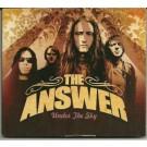 the answer under she sky CDS
