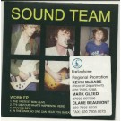 Sound Team work ep PROMO CDS