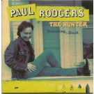 paul rogers the hunter PROMO CDS