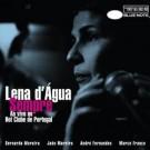 Lena d Agua Ao Vivo no Hot Clube de Portugal PROMO CDS