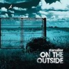 Starsailor On the Outside PROMO CD