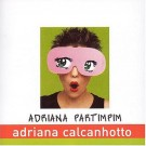 Adriana Calcanhotto Adriana Partimpim CD