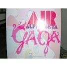 Air Alpha Beta Gaga promo CD