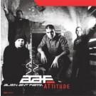 Alien Ant Farm Attitude [CD 1] CDS