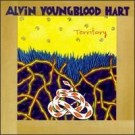Alvin Youngblood Hart Territory CD