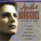 Amalia Rodrigues The Best Of Fado 2CD