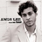 Amos Lee Shout Out Loud PROMO CDS