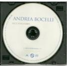 Andrea Bocelli Melodramma PROMO CDS