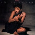 Anita Baker Rapture CD