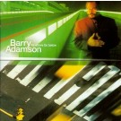 Barry Adamson As Above So Below CD