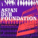 Asian Dub Foundation Real Great Britain Euro CDS
