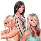 Atomic Kitten Ladies Night UK 7-track promo CD